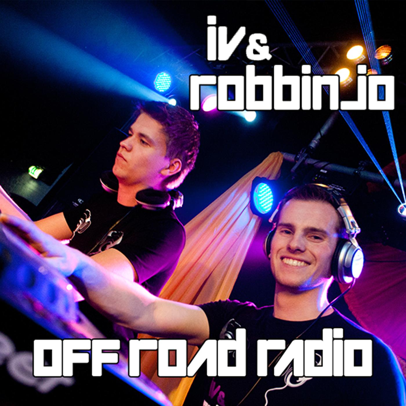 Iv&Robbinjo